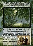 Seascape Oil Painting 204 - Paint Florida Highwaymen Style