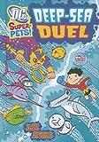 Deep-Sea Duel, John Sazaklis, 140486489X