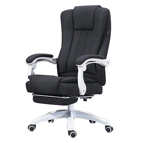 Amazon.com: Silla de escritorio reclinable Ace Lby Home para ...