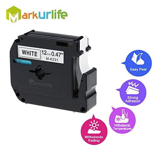 Markurlife 4PK Compatible