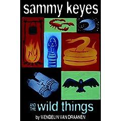 Sammy Keyes and the Wild Things (Sammy Keyes)