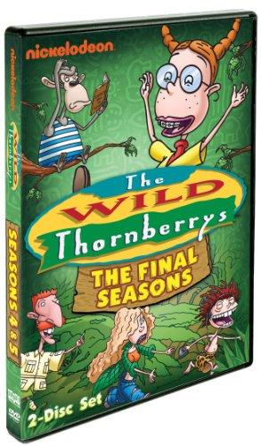 Wild Thornberrys: The Final Seasons