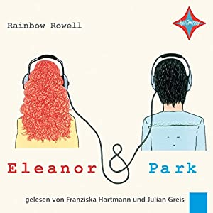 Eleanor & Park [German Edition] Audiobook
