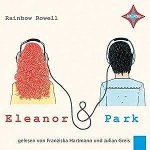 Eleanor & Park [German Edition] Hörbuch