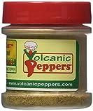 Volcanic Peppers Scotch Bonnet Powder 0.75 Ounces