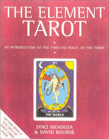The Element Tarot ebook