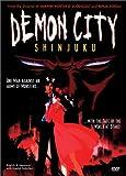 DVD : Demon City Shinjuku