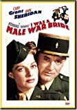 I Was A Male War Bride poster thumbnail