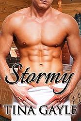 Stormy: Older Couples Romance novels, Second Change Romance (Baby Boomer Romance Book 1)