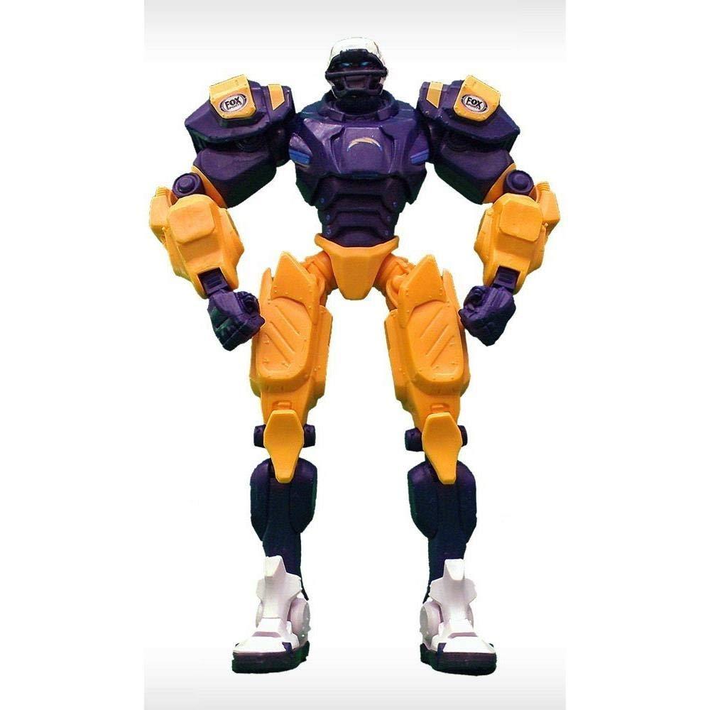 NFL Fox Sports Team Roboter, 10-inches damen Kinder Herren unisex FH751-San Diego Chargers San Diego Chargers Einheitsgröße