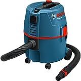 Bosch Professional GAS 20 L SFC Wet & Dry Vacuum Cleaner Blue