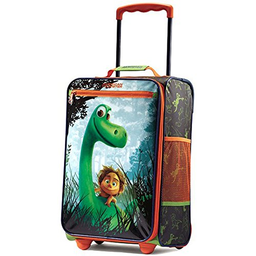 "Price comparison product image American Tourister Disney The Good Dinosaur 18"" Rolling Suitcase"