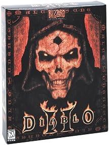 Diablo 2: PC: Unknown: Video Games - Amazon com