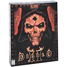 Diablo 2 Collectors Edition (Espanol) - PC