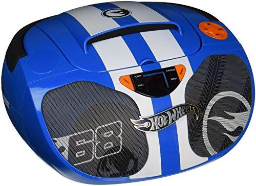 hot wheels boombox - 3