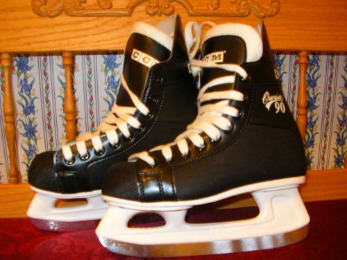 CCM Champion 90 Hockey Skates