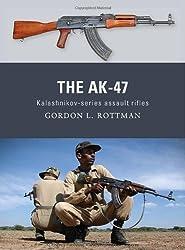 Kalashnikov Ak-47 Assault Rifle (Weapon)