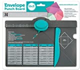"""Envelope Punch Board-6.75"""""""" X10.5 by We R Memory"""