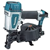 Makita AN453 1-3/4-Inch Roofing Coil Nailer