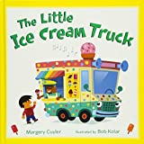 The Little Ice Cream Truck (Little Vehicles)