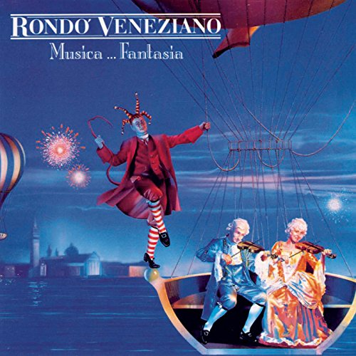 Amazon. Com: a tribute to rondo veneziano: high oaks symphony pop.