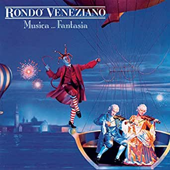 Rondo veneziano best of (8cd) (2010) | free ebooks download.