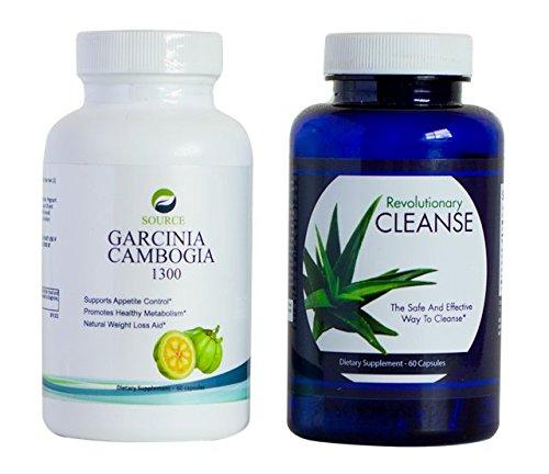 Source Garcinia Cambogia Revolutionary Solution product image