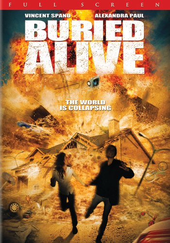 Buried Alive (Buried Alive Dvd)