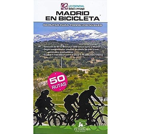 100 lugares únicos para ir en bicicleta (Deportes): Amazon.es: Droussent, Claude, Gippini Fournier, David, Plana Castillón, Rosa: Libros