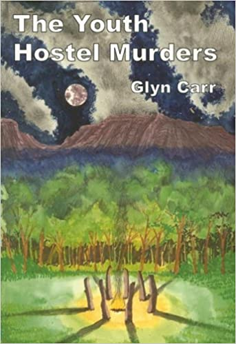 The Youth Hostel Murders (Rue Morgue Vintage Mysteries)