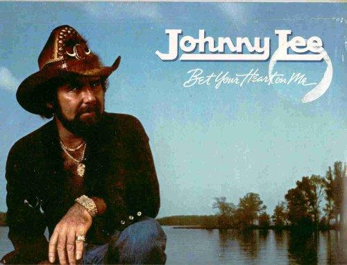 Johnny lee bet your heart on me albums visalatchi restaurant kleinbettingen