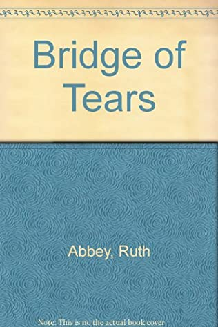book cover of Bridge of Tears