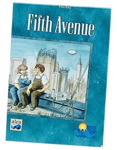 5th Avenue - Shopping Avenue 5th