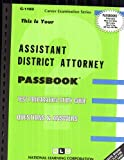 Assistant District Attorney, Jack Rudman, 0837311039