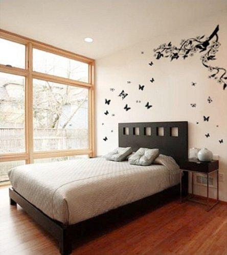 Walplus adhesivos decorativos para la pared dise o de - Adhesivos pared 3d ...