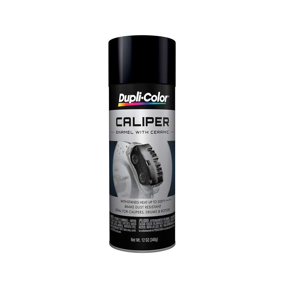 Dupli-Color Black Brake Caliper Aerosol}