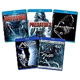 Predator Bundle [Blu-ray]