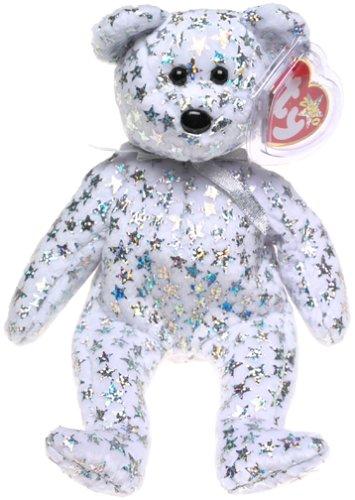Amazon.com  Ty Beanie Babies - The Beginning the Bear  Toys   Games b49865c1d19