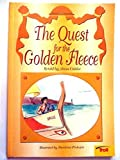 img - for The Quest for the Golden Fleece (Momentum Literacy Program, Step 6 Level D) by Anna Ciddor (2000-01-01) book / textbook / text book