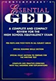 img - for Contemporary's Essential Ged (DLM Early Childhood Express) book / textbook / text book