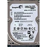 Seagate ST500LM000 P/N: 1EJ162-623 F/W: HPDA WU W76 500GB