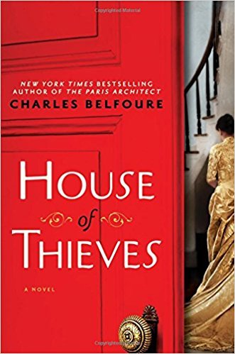 Download House of Thieves: A Novel PDF