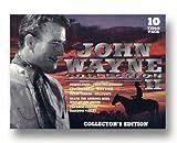 John Wayne - Collection 2 [VHS]