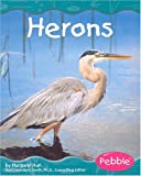 Herons, Margaret Hall, 0736820647