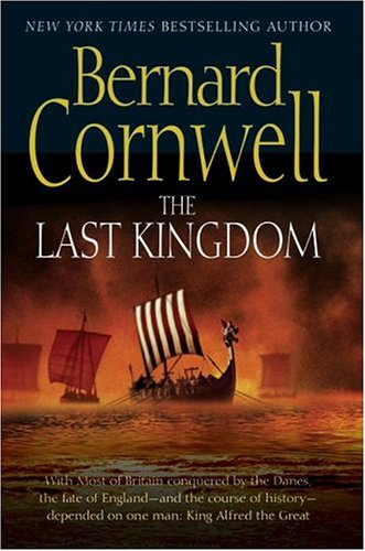 Download The Last Kingdom (The Saxon Chronicles Series #1) pdf