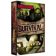 Coffret survival 2 DVD : Land of the dead / La Colline a des yeux