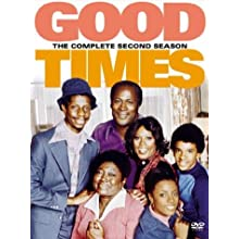 Good Times - The Complete Second Season (1974)