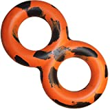 Goughnuts - Interactive Dog Toy - TuG Original Orange