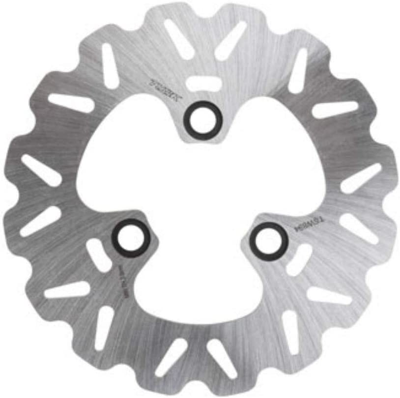 Stainless Steel Typhoon Brake Rotor Front for Yamaha YZ85 2002-2018