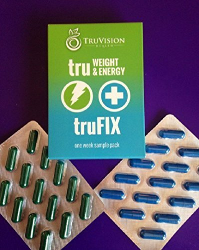 TruVision Trial Pack by TruVision